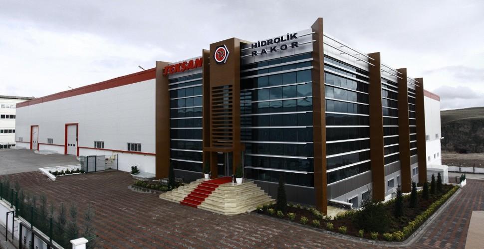 Hidrolik Rekor Fabrikası